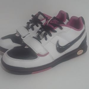 Vtg Y2K Nike Air Trainer 1 Women's Shoes Size 8.5